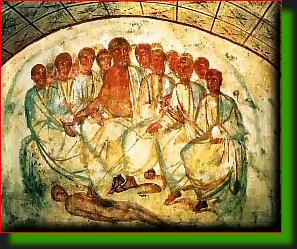 aristoteles discipulos