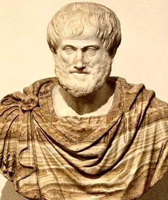 aristoteles filosofia