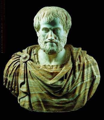 aristoteles filosofo