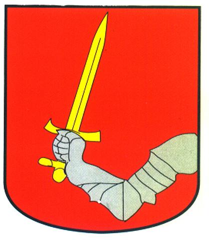 armengol apellido escudo armas