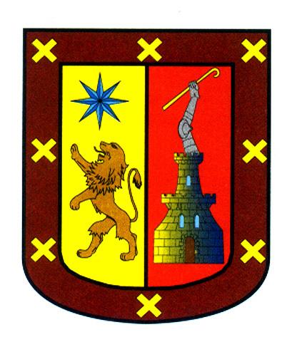 ayuso apellido escudo armas