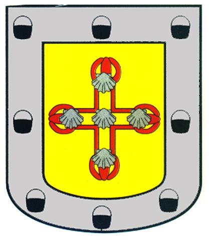 azagra apellido escudo armas