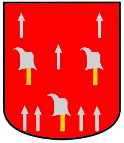 azlor apellido escudo armas