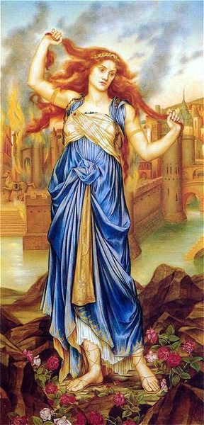 cassandra-evelyn-de-morgan-1898