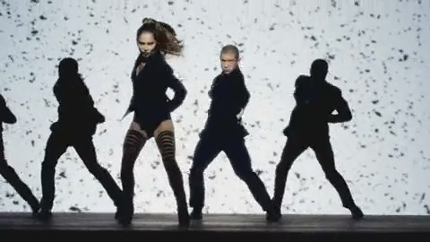 cheryl cole promise this video
