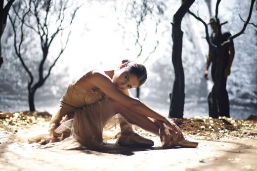 cheryl-cole promise this video bailarina