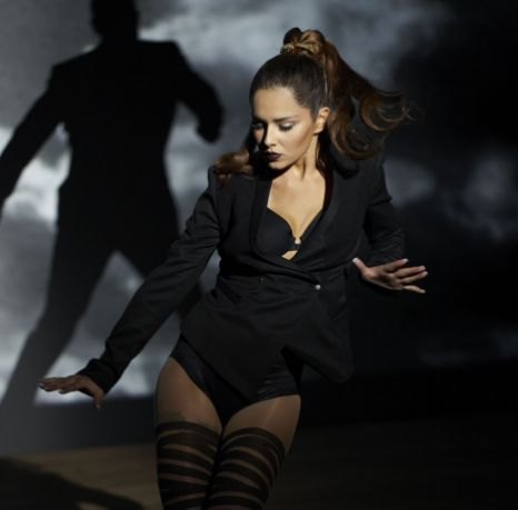 cheryl-cole promise this video baile