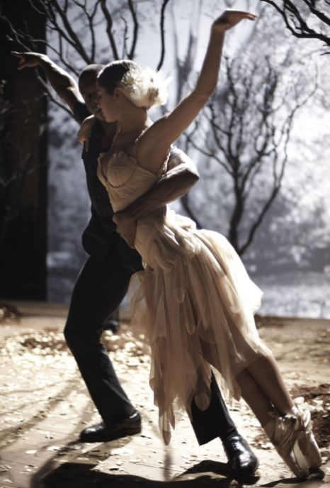cheryl-cole promise this video ballet