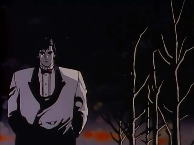 city hunter ending atsuku naretara 3