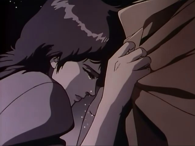 city hunter ending atsuku naretara 6