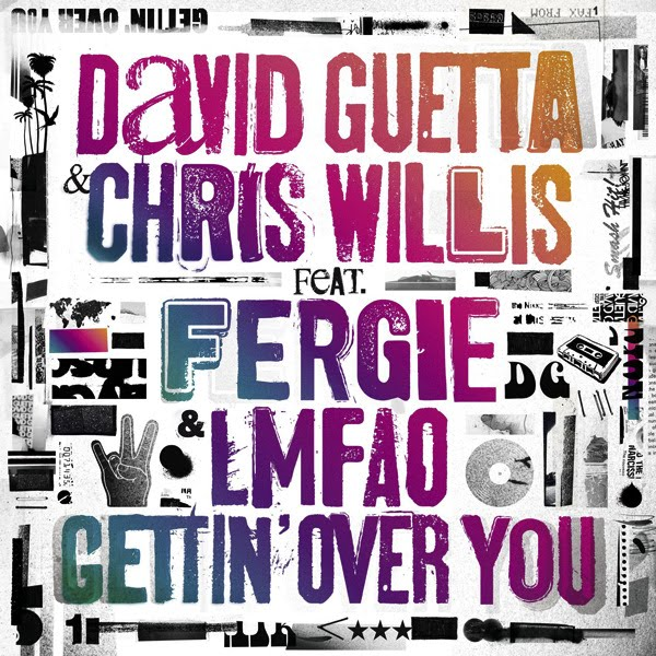 david guetta chris willis fergie lmfao getting-over-you