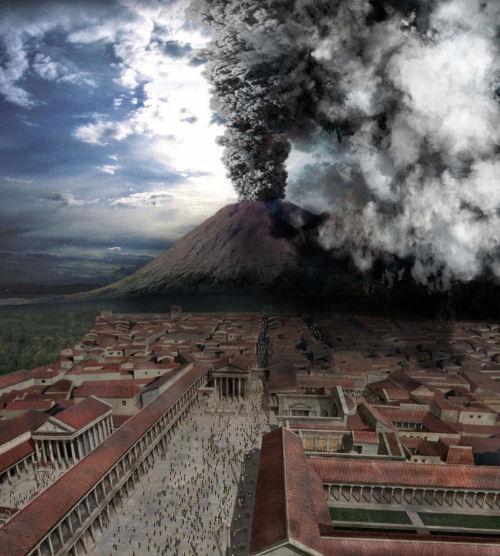 erupcion-volcan-vesubio