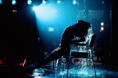 flashdance hes a dream