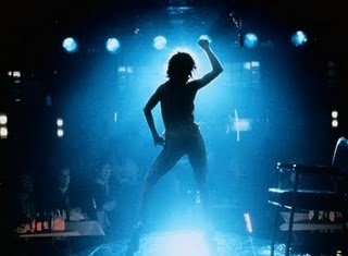 flashdance pelicula 1983