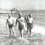 ¿Cayeron bombas atómicas en España?
