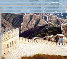 gran muralla china maravilla