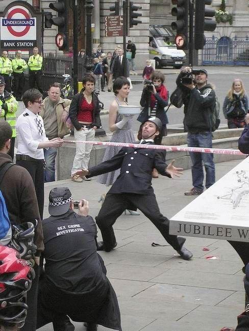 imagenes humor policia