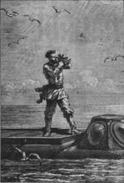 julio verne piratas