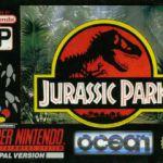"Musica de ""Jurassic Park"" de SNES"