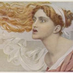 kassandra cassandra mitologia
