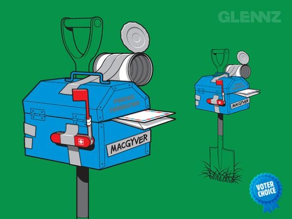 macgyvers-mail-box