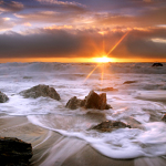 Del mar, por Rafael Alberti