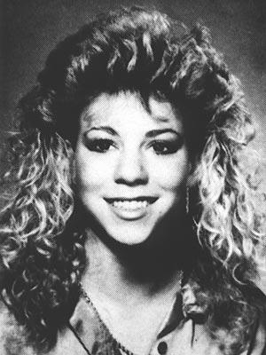 mariah carey 1987