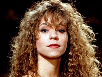 mariah carey 1990 cantante