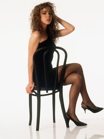 mariah-carey-1990 photo