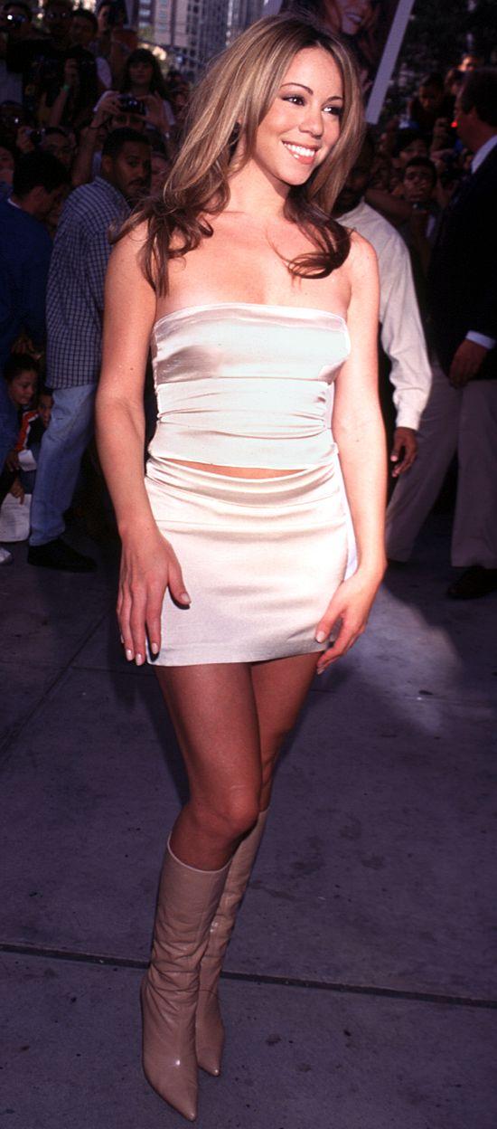 mariah carey 1997 antes