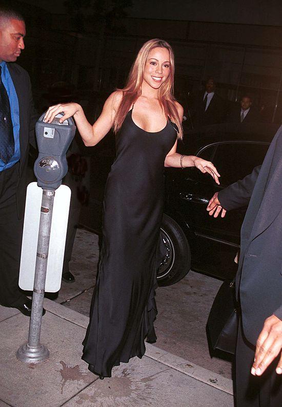 mariah carey 2000