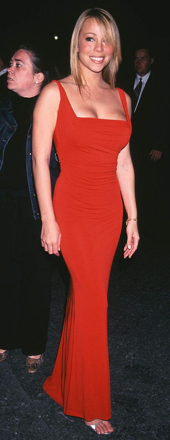 mariah carey 2001 antes