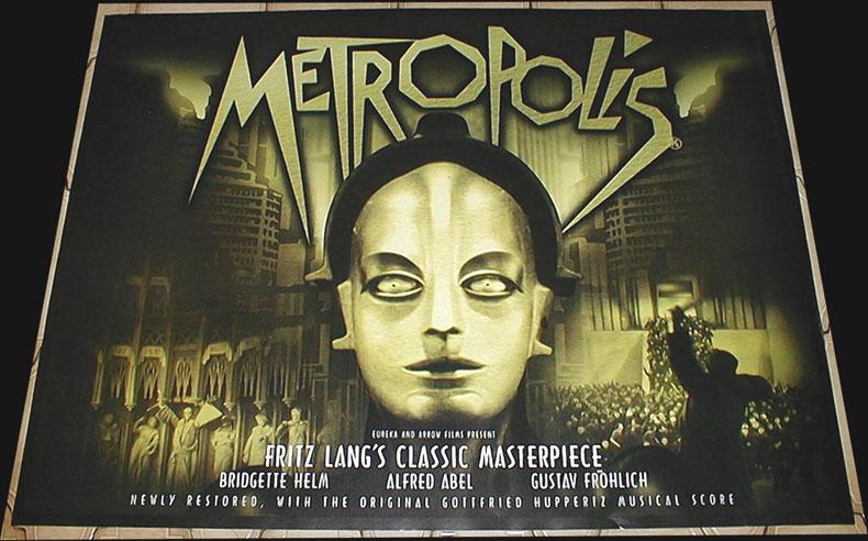 metropolis-fritz-lang