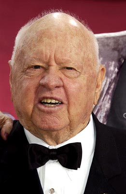 mickey-rooney-oscars 75th Annual Academy Awards