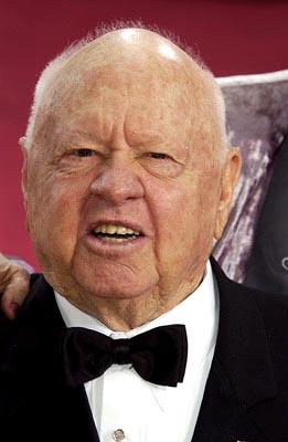 mickey-rooney-oscars 75th Annual Academy Awards