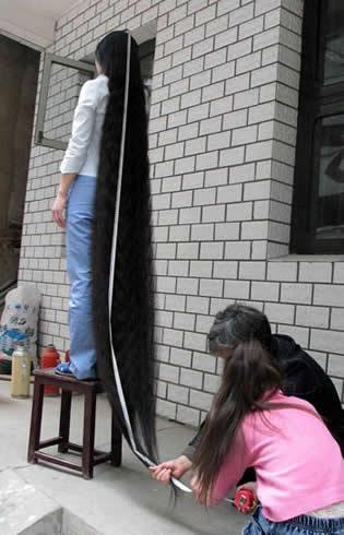 midiendo pelo guinness Xie-Qiuping