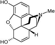 morfina-estructura-molecula