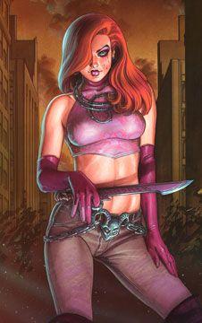 mujeres-fantasia-magia-cuchillo