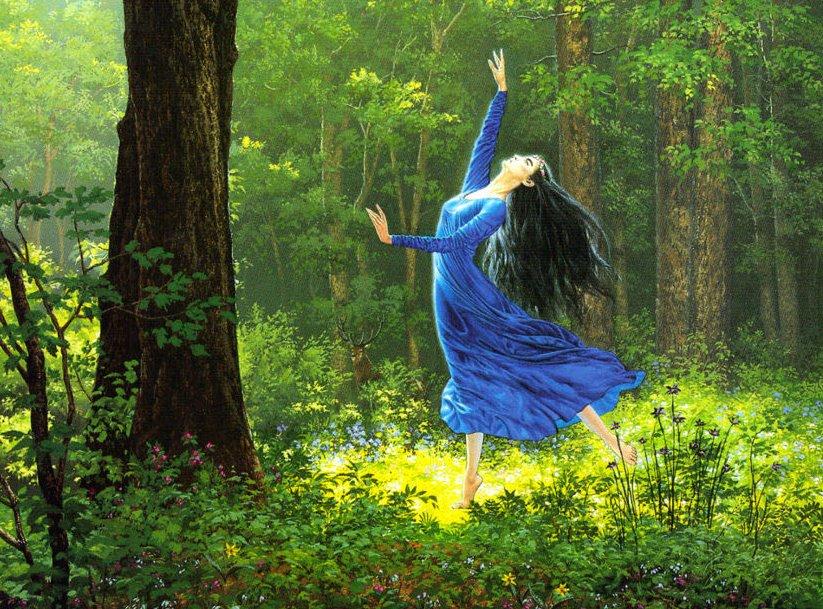 mujeres-fantasia-magia-danzarina-shalery