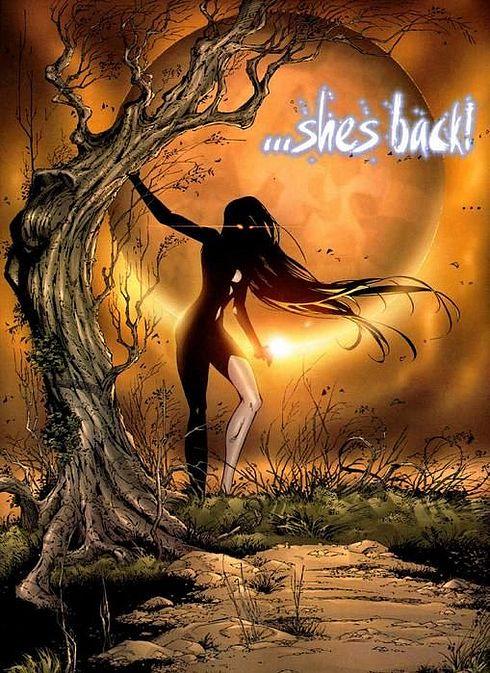 mujeres-fantasia-magia-desnuda