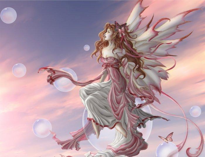 mujeres-fantasia-magia-shamana