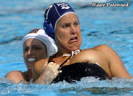 owned waterpolo pezon