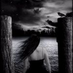 poesia-muelle-mujer-pajaro-angel