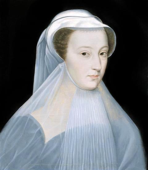 reina maria de escocia 1559