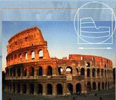roman_colosseum italia wonder