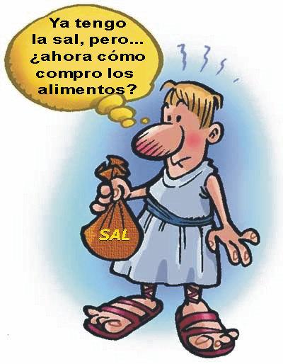 sal-salario