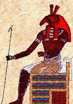 seth egipto dios