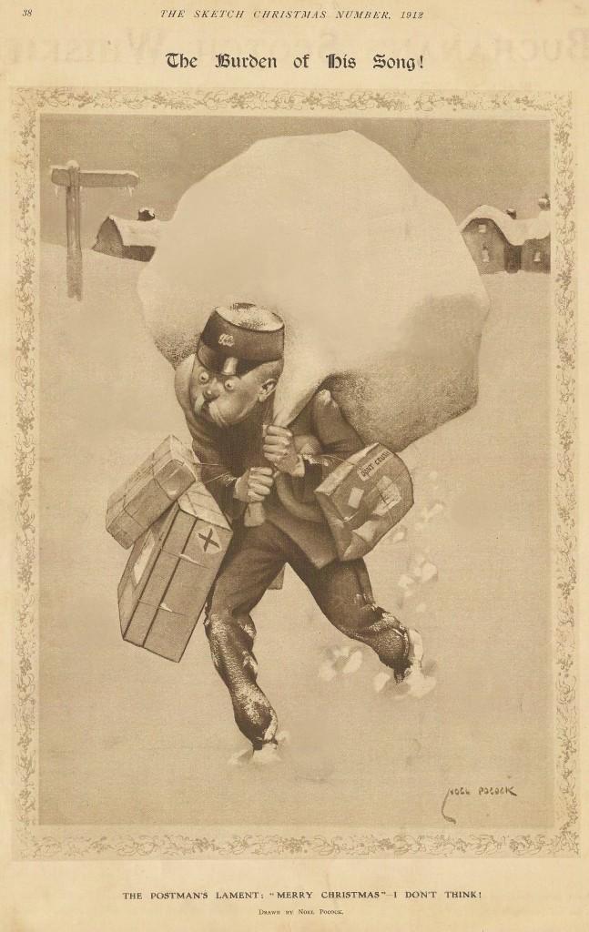 sketch supplement 1912 30
