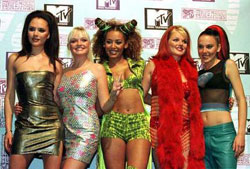 spice-girls-90s grupo musical