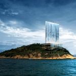 Torre Olímpica 2016 en Río de Janeiro